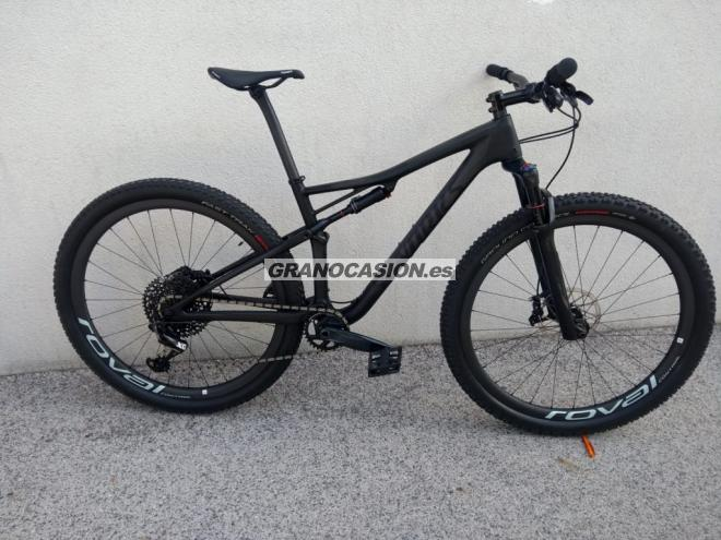 2020 Specialized S-Works Epic Limitd Edition