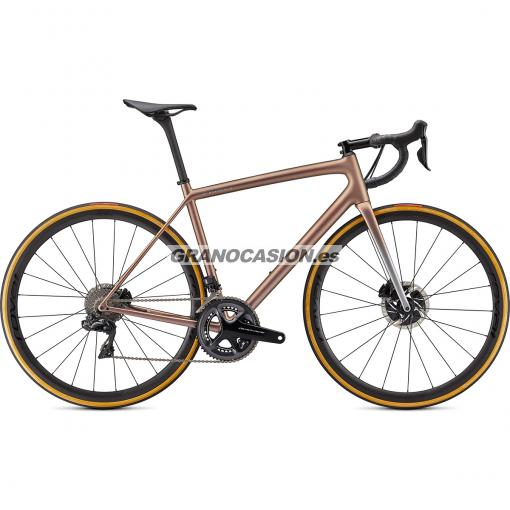 2021 SPECIALIZED S-WORKS AETHOS - DURA ACE DI2 ROAD BIKE (PRICE USD 7500)